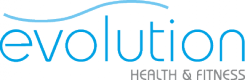 Evolution Health and Fitness Logo